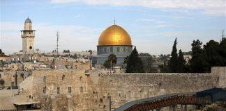Αυστραλία: «Το σκεφτόμαστε για πρωτεύουσα την Ιερουσαλήμ»