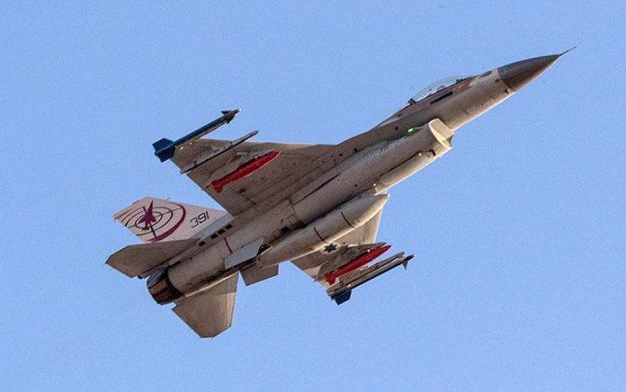 Οι ΗΠΑ ανέπτυξαν στο Ισραήλ πολύ προηγμένο αμυντικό σύστημα