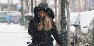 Επιδείνωση καιρού με βροχές, χιόνια και καταιγίδες
