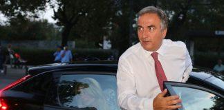 Καλαφάτης: Ομοθυμία στη Νέα Δημοκρατία για ΠΓΔΜ