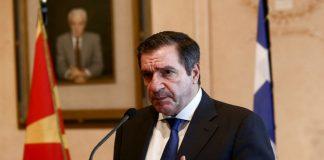 Γ. Καμίνης: «Λυπηρή η αποχώρηση Βενιζέλου»