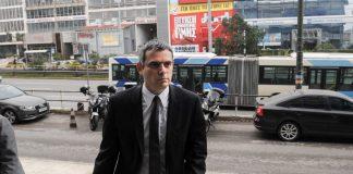 «Υπάρχουν άνθρωποι στον ΣΥΡΙΖΑ που θεωρούν τον Κουφοντίνα νέο Καραϊσκάκη»