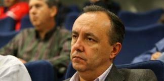 Καράογλου: «Κατά 99% θα έχουμε εκλογές το Μάιο»