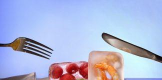 Κατάψυξη: Πόσο χρόνο μπορούν να μείνουν μέσα οι τροφές;