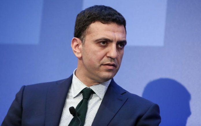 Κικίλιας: «Ο Κ. Μητσοτάκης μιλά για πάση θυσία μείωση της φορολογίας»