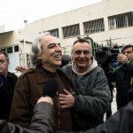 Νέα άδεια πήρε ο Δημήτρης Κουφοντίνας – Έξι μέρες εκτός φυλακής