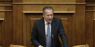 Κουμουτσάκος: «Η αμήχανη πολιτική Τσίπρα αποθρασύνει τον Ράμα»