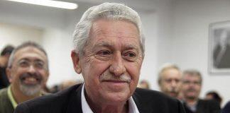 Κουβέλης: «Δικαιολογημένη η απέλαση των Ρώσων»