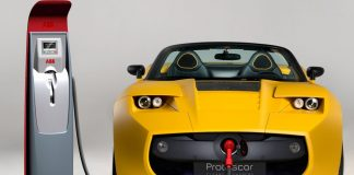 H Γερμανία βάζει τα αυτοκίνητα… στην πρίζα