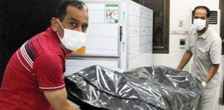 Τουλάχιστον 22 μετανάστες νεκροί από ανατροπή φορτηγού στην Τουρκία