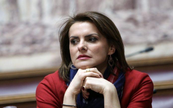Μάρκου: «Ο ΣΥΡΙΖΑ πρόδωσε όλους τους Μακεδόνες»
