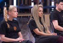 «Μαλλί με μαλλί» οι κοπέλες του MasterChef! (vd)