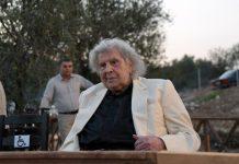 Επιστολή Μ.Θεοδωράκη σε Δ.Μελισσανίδη για το Μουσείο Προσφυγικού Πολιτισμού