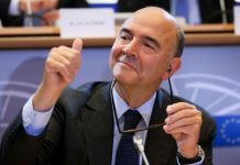 Μοσκοβισί: Η αύξηση των δαπανών είναι οπισθοχώρηση για την Ιταλία»