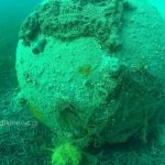Νάρκη του Β' Παγκοσμίου στα νερά της Χαλκιδικής! (pics)