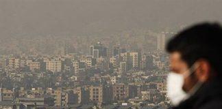 Κλειστά τα σχολεία στο Ιράν λόγω ατμοσφαιρικής ρύπανσης