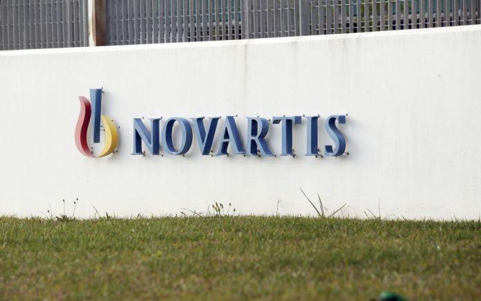 Συνεχίζει τη δουλειά της η προκαταρκτική για τη Novartis