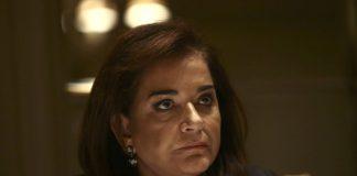Μπακογιάννη: «Ξεκάθαρο το μήνυμα Τσίπρα, πρέπει να έχεις μπάρμπα στην Κορώνη»