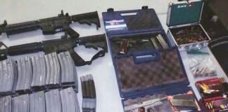 Δεύτερη στην παραγωγή όπλων η Ρωσία