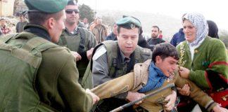 Νεκρός Παλαιστίνιος από πυρά Ισραηλινών στρατιωτών