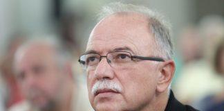 Παπαδημούλης: «Βελτιώνεται η εικόνα της Ελλάδας στο εξωτερικό»
