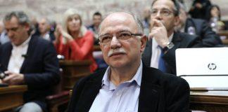 Δ. Παπαδημούλης: «Για όσκαρ αναξιοπιστίας η θέση Μητσοτάκη στο Μακεδονικό»