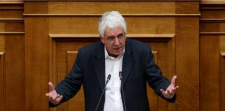 Και ο Ν. Παρασκευόπουλος έπαιρνε το επίδομα