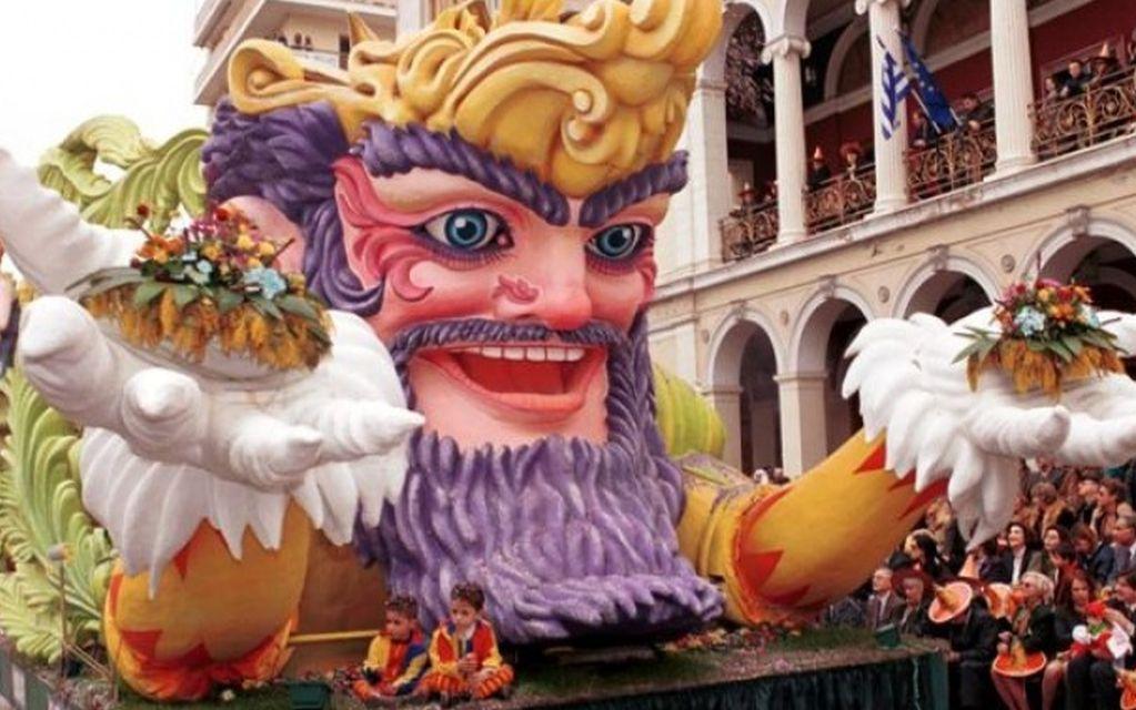 πατρινό καρναβάλι για πάντα