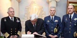 Παυλόπουλος: Για τους Έλληνες η ελευθερία είναι αξία υπαρξιακή