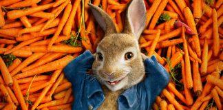 Σάλος με την ταινία Peter Rabbit – Απολογήθηκαν οι παραγωγοί (vd)