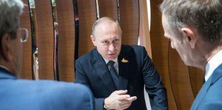 Συμφωνίες συνεργασίας Σερβίας-Ρωσίας