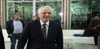 Γ. Ραγκούσης: Η Αντιτρομοκρατική κάνει δουλειά άξιας συγχαρητηρίων