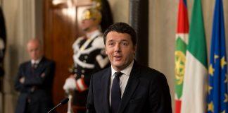 Τέλος και με τη βούλα ο Ρέντσι από το Δημοκρατικό κόμμα της Ιταλίας