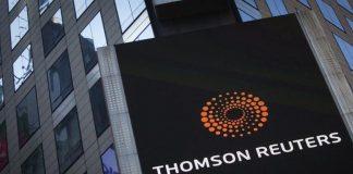 Το Reuters απολύει 3.200 εργαζομένους