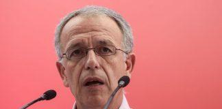 Ρήγας: «Η στάση της ΝΔ δείχνει ανυπαρξία στρατηγικής στα εθνικά θέματα»