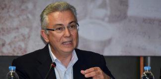 """Θ. Ρουσόπουλος: «""""Πρωτοπόρος"""" ο ΣΥΡΙΖΑ στην ένταση»"""