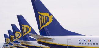 Ryanair: Νέο δρομολόγιο Κεφαλονιά - Βερολίνο από τον Απρίλιο του 2019