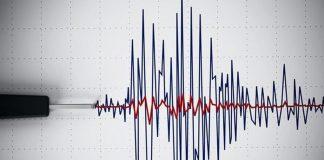 Τουρκία: Σεισμική δόνηση 5,6 ρίχτερ στην επαρχία Ντενιζλί