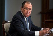 Λαβρόφ: «Οι Πρέσβεις των ΗΠΑ αποφεύγουν τη συνεργασία με τη Ρωσία»