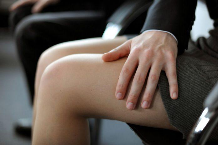 Νεοϋορκέζος φιλάνθρωπος κατηγορείται για σεξουαλική παρενόχληση