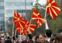 Στις 12 Απριλίου οι εκλογές στα Σκόπια