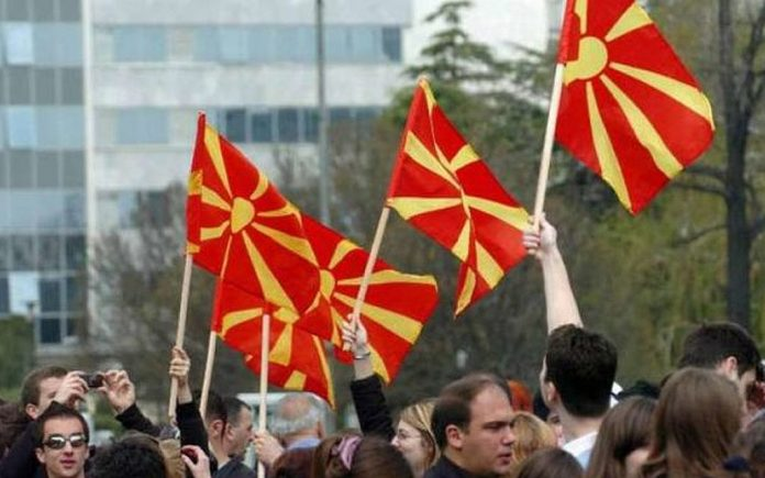 Τα Σκόπια αναμένουν επικύρωση της ένταξης στο ΝΑΤΟ τον Μάρτιο