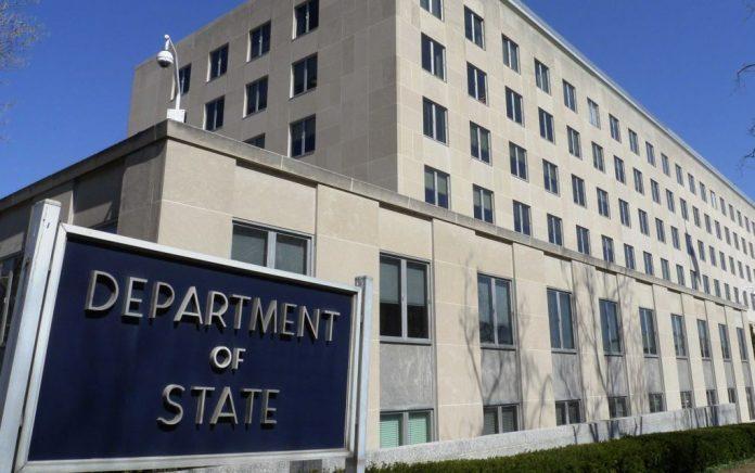 ΗΠΑ: Νέα ταξιδιωτική οδηγία για Τουρκία