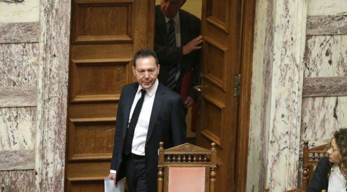 Επιμένει ο Στουρνάρας υπέρ της πιστωτικής γραμμής στήριξης