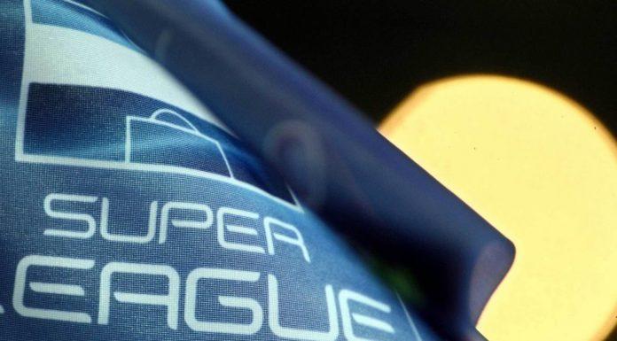 «Να συνεχιστεί το πρωτάθλημα» ζητούν οι αρχηγοί ομάδων της Super League