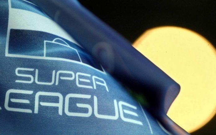 Super League: Δικαίωσε την ΕΠΟ το Διαιτητικό - Ισχύει το μπαράζ!