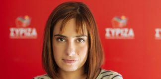 Ράνια Σβίγκου: «Η Συμφωνία των Πρεσπών βάζει τέλος στη φοβικότητα»