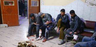 Συρία: 21 νεκροί στα πυραυλικά πλήγματα του Ισραήλ