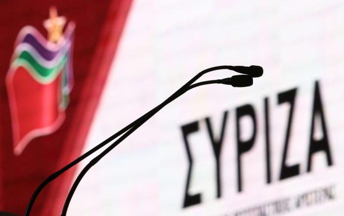 ΣΥΡΙΖΑ: «Πολιτική συμπόρευση της ΝΔ με τη Χρυσή Αυγή»