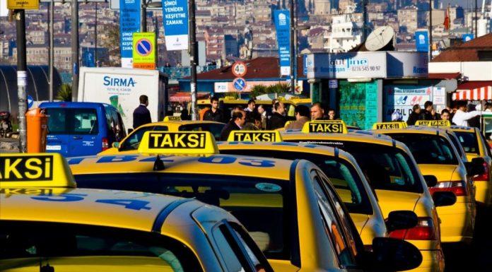 Αντιμέτωπος με ποινή κάθειρξης 10 ετών ταξιτζής στην Τουρκία
